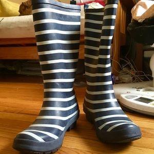 "NWT BP ""Splash"" Rain Boots! Size 9"